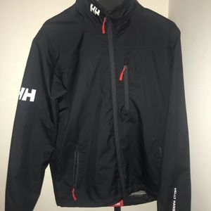 Helly Hansen jacket!